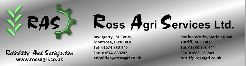 Ross Agri Services Ltd