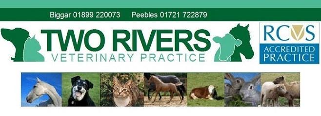 Two Rivers Veterinary Practice Ltd