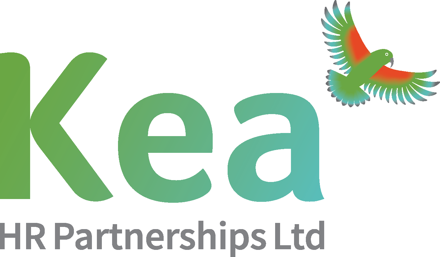 Kea Human Resources Partnerships Ltd
