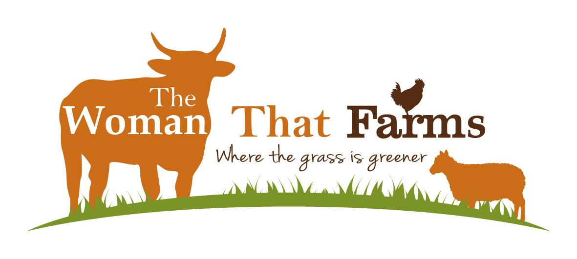 The Woman that Farms